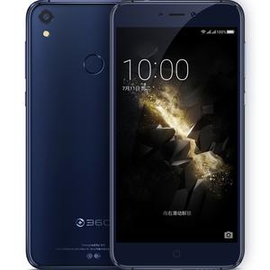 360手机【N5S】全网通 蓝色 64G 国行 95新