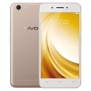 vivo【Y53】移动 4G/3G/2G 金色 16G 国行 95成新