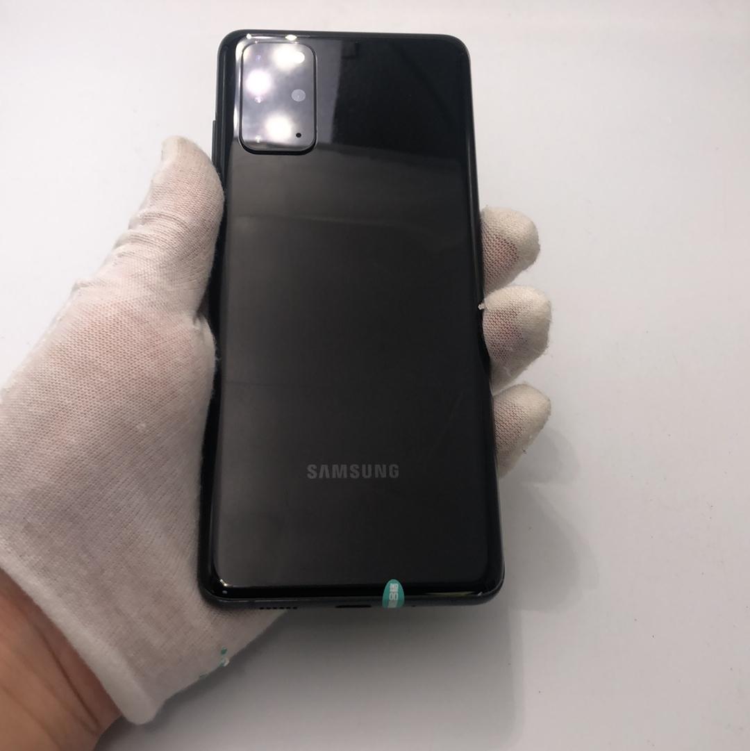 三星【Galaxy S20+ 5G】5G全网通 幻游黑 12G/128G 国行 95新
