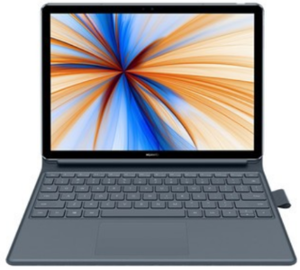 Mac笔记本【华为 MateBook E 骁龙850】8G/256G 9成新  国行 蓝色8G/256G真机实拍带原装配件