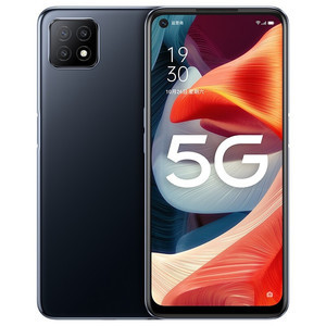 oppo【A53(5G)】5G全网通 秘夜黑 8G/128G 国行 95新