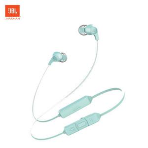 JBL【T120BT 蓝牙运动耳机】全新  绿色盒装正品