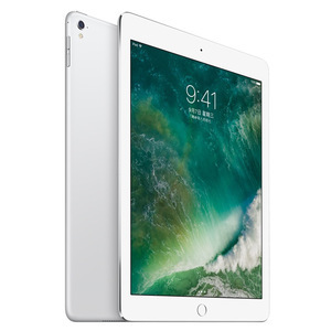 苹果【iPad Pro12.9英寸(17新款)】WIFI版 银色 64G 国行 9成新