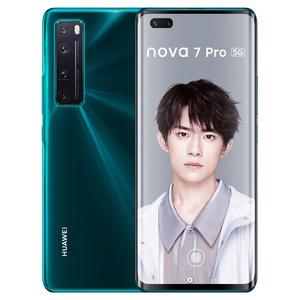 华为【nova 7 Pro 5G】5G全网通 绮境森林 8G/128G 国行 8成新
