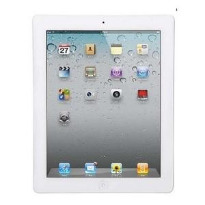 苹果【iPad4】WIFI版 白色 32G 国行 8成新 真机实拍