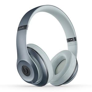 3C数码【Beats Studio2】95新  国行 无线蓝牙 银色
