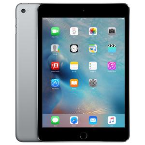 iPad平板【iPad mini4】32G 95新  WIFI版 国行 深空灰高性价比