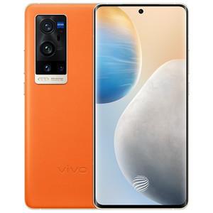 vivo【X60 Pro+ 5G】5G全网通 经典橙 12G/256G 国行 95新 真机实拍