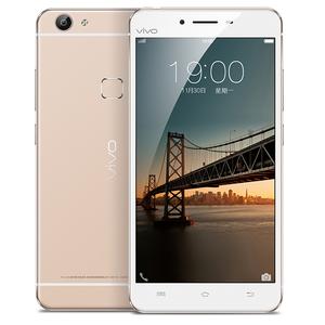 vivo【X6S Plus】移动联通 4G/3G/2G 金色 64G 国行 8成新