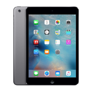iPad平板【iPad mini2】32G 9成新  WIFI版 深空灰付款后7天内发货