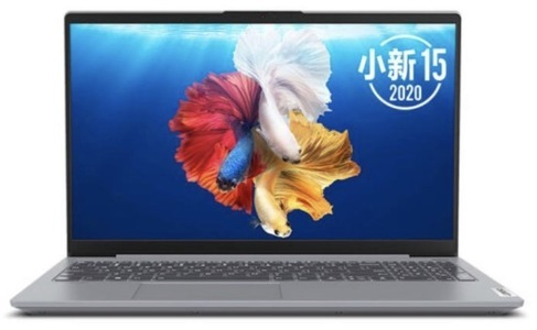 Mac笔记本【联想 小新 15 2020款 i7 10代CPU】16G/512G/NVIDIA GeForce MX350 9成新  国行 银色16G/512G配原装充电器