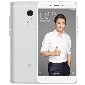 小米【红米 Note4】移动 4G/3G/2G 银色 64G 国行 9成新