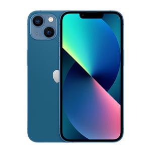 苹果【iPhone 13】5G全网通 蓝色 128G 国行 99新