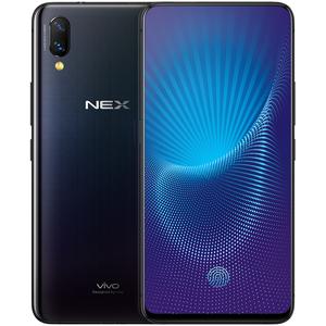 vivo【NEXs】全网通 黑色 8G/128G 国行 8成新