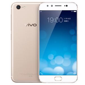 vivo【X9 plus】移动 4G/3G/2G 金色 64G 国行 9成新 真机实拍