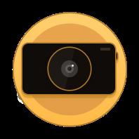 360行车记录仪G600标准版