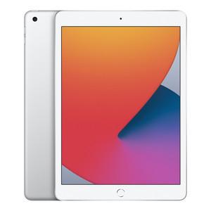 iPad平板【iPad8 10.2英寸(2020款 )】32G 95新  WIFI版 国行 银色