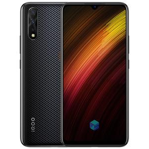 vivo【iQOO Neo 855版】4G全网通 碳纤黑 6G/64G 国行 8成新