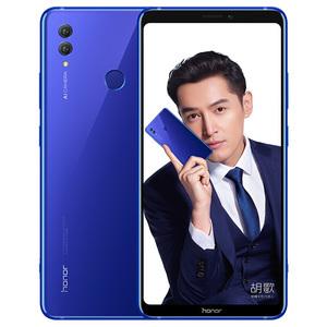 荣耀【荣耀Note10】全网通 蓝色 6G/64G 国行 95成新 6G/64G真机实拍