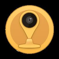 360智能摄像机(小水滴1080P)