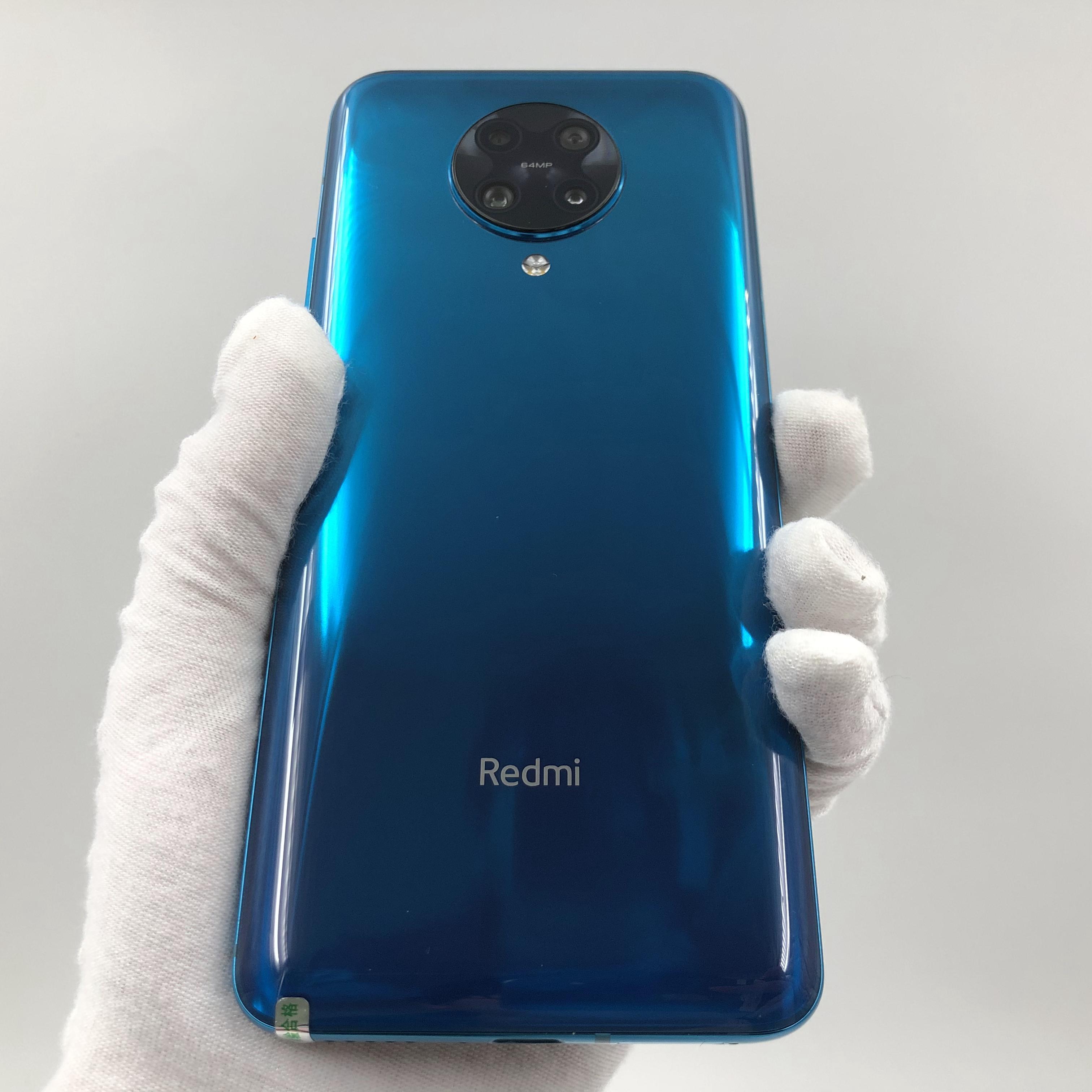 小米【Redmi k30 Pro 5G】5G全网通 天际蓝 6G/128G 国行 9成新 真机实拍