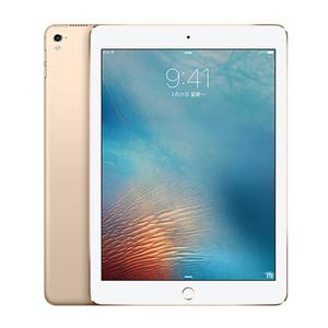 苹果【iPad Pro9.7英寸 16款】WIFI版 金色 32G 国行 95新 真机实拍