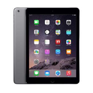 iPad平板【iPad Air2】128G 9成新  WIFI版 深空灰付款后7天内发货