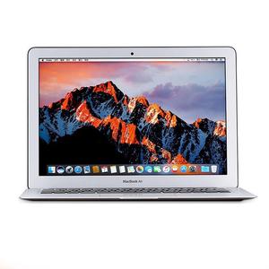 Mac笔记本【15年11寸MacBook Air MJVM2】4G/128G 95成新  I5 1.6GHz 国行 银色真机实拍品牌充电器B-1