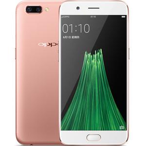 oppo【R11 Plus】移动 4G/3G/2G 玫瑰金 64G 国行 8成新