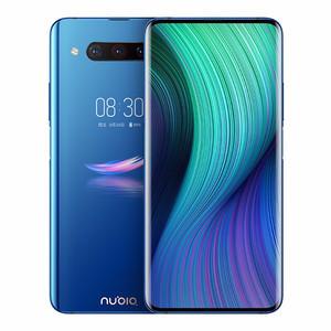 努比亚【Z20】全网通 蓝色 8G/128G 国行 9成新