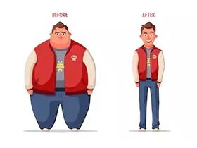节后减肥必看!迅速瘦身满血复活!