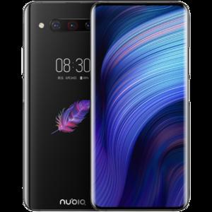 努比亚【Z20】全网通 黑色 8G/128G 国行 8成新