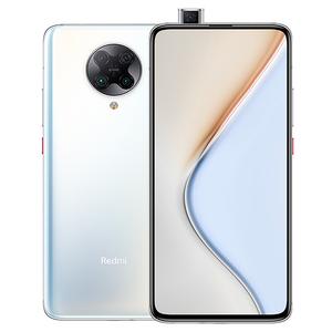 小米【Redmi K30 Pro变焦版(5G)】5G全网通 月幕白 8G/256G 国行 9成新