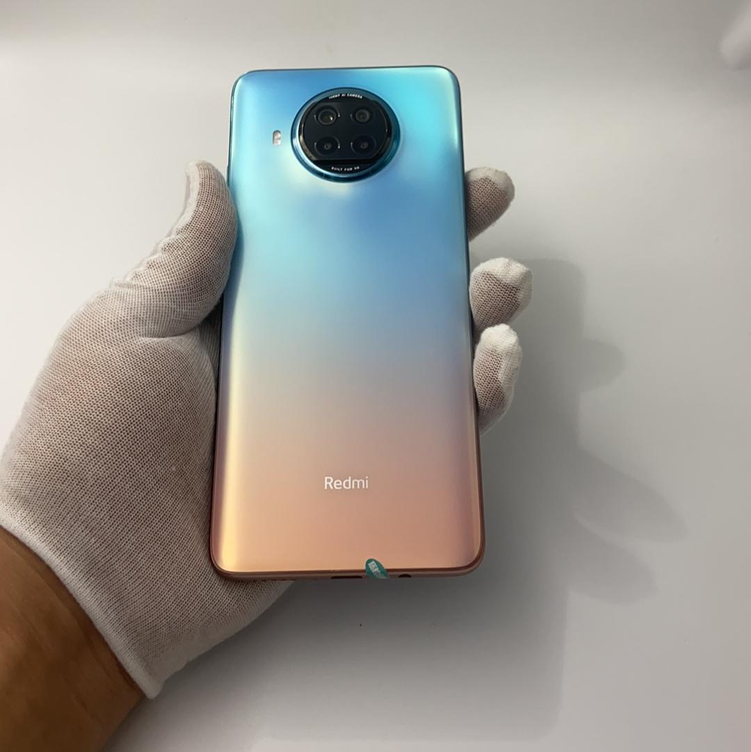 小米【Redmi Note 9 Pro 5G】5G全网通 湖光秋色 8G/256G 国行 99新