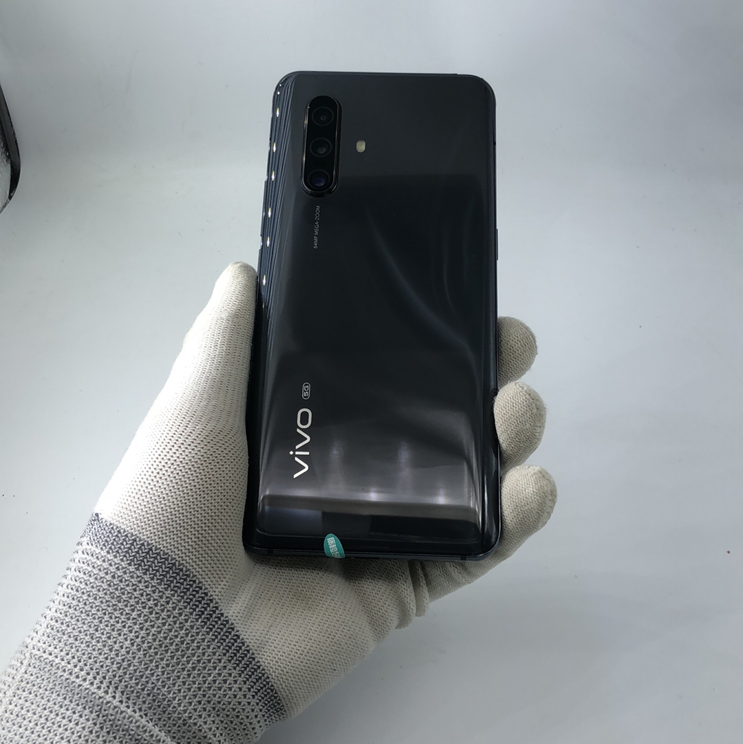 vivo【X30 5G】移动5G 耀石黑 8G/128G 国行 8成新