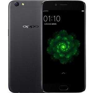 oppo【R9s】全网通 黑色 64G 国行 7成新 真机实拍