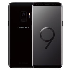 三星【GALAXY S9】全网通 黑色 64G 国行 8成新 真机实拍