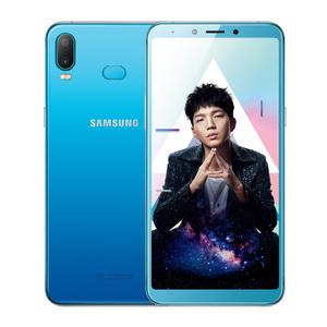 三星【GALAXY A6S】全网通 蓝色 6G/128G 国行 95成新