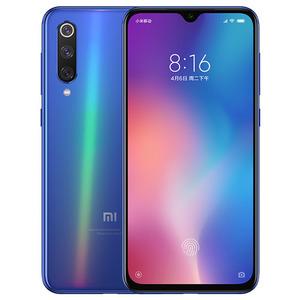 小米【小米手机 9 SE】全网通 蓝色 6G/128G 国行 8成新 真机实拍