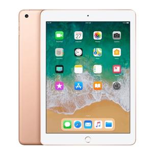 iPad平板【iPad 2018款 9.7英寸】金色 32G WIFI版 99新 全套包装