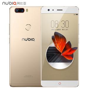 努比亚【Z17】全网通 金色 64G 国行 95成新