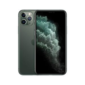 苹果【iPhone 11 Pro】256G 99成新  全网通 国行 暗夜绿色外观新充电次数少官方二手优质货源