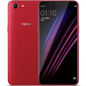 oppo【A83】移动 4G/3G/2G 红色 32G 国行 8成新