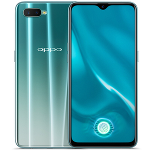 oppo【K1】全网通 绿色 4G/64G 国行 9成新 真机实拍
