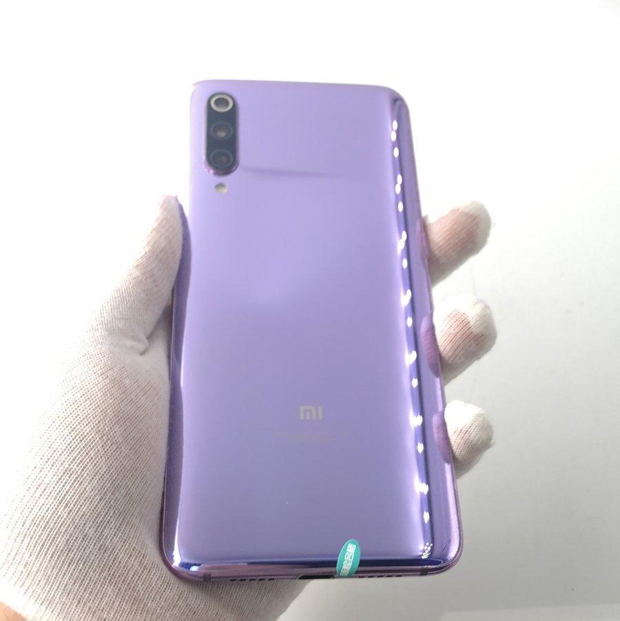 小米【小米9】4G全网通 紫色 8G/128G 国行 8成新