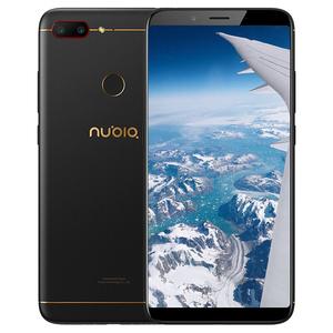 努比亚【N3】全网通 黑色 64G 国行 9成新