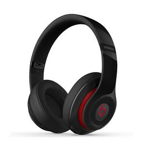 3C数码【Beats Studio2】95新  国行 无线蓝牙 经典黑红