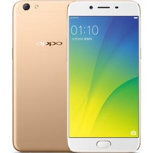 oppo【R9s】移动 4G/3G/2G 金色 64G 国行 8成新 真机实拍