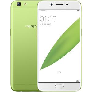 oppo【R9s】全网通 绿色 64G 国行 8成新