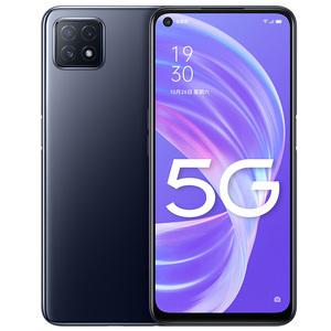 oppo【A72 5G】5G全网通 简单黑 4G/128G 国行 95新 真机实拍